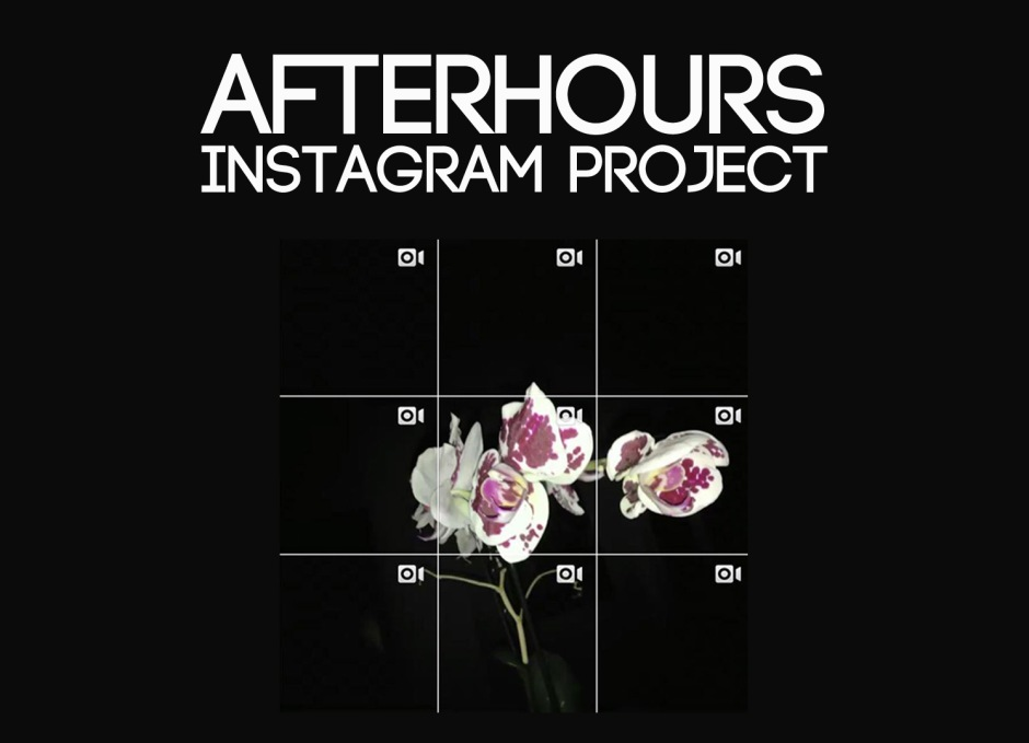 AFTERHOURS_INSTAGRAM_PROJECT